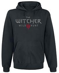 Толстовка без молнии The Witcher 3: Wild Hunt (Ведьмак 3: Дикая Охота)