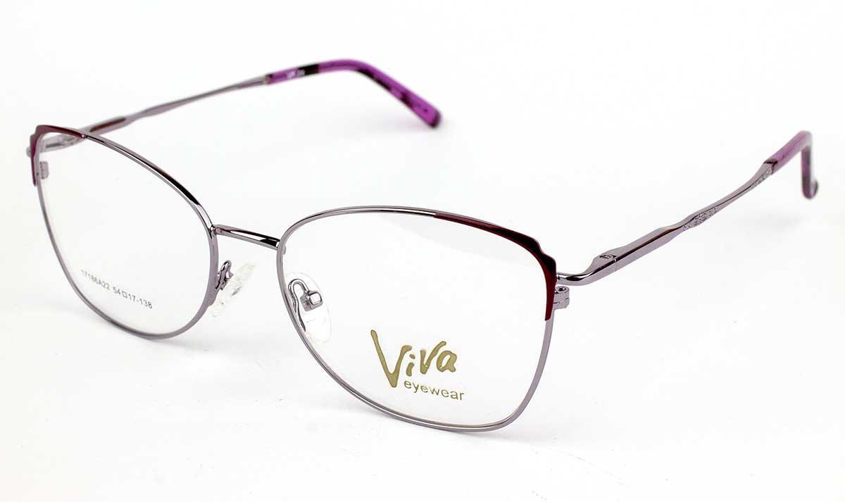 Оправа для очков   Viva 17186A22-C2