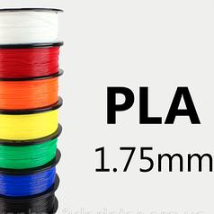 Наборы PLA пластика для 3Д ручек