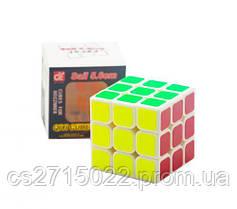 """Кубик Рубика """"Sail"""" 3x3 (белый) EQY501"""