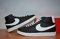 Зимние кроссовки Nike.Реплика.