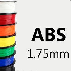 Наборы ABS пластика для 3D ручек