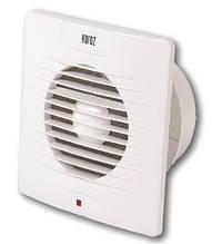 Вентилятор 12W (D 10 см)