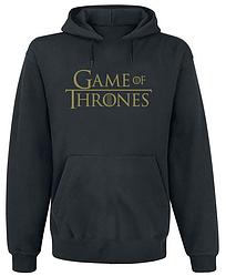 Толстовка без молнии Game Of Thrones - Winter Is Coming