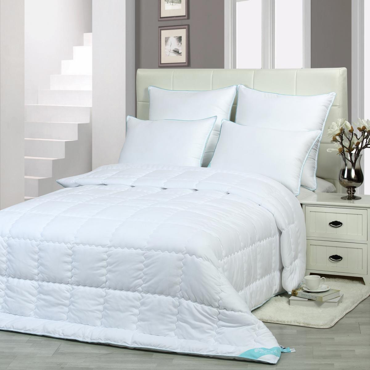 Одеяло полуторное гелиевое Arya Micro Gel 155х215