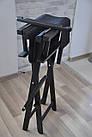 Складной стул для визажиста, фото 3