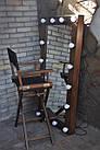 Складной стул для визажиста, фото 2