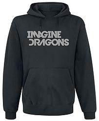 Толстовка без молнии Imagine Dragons - Night Vision