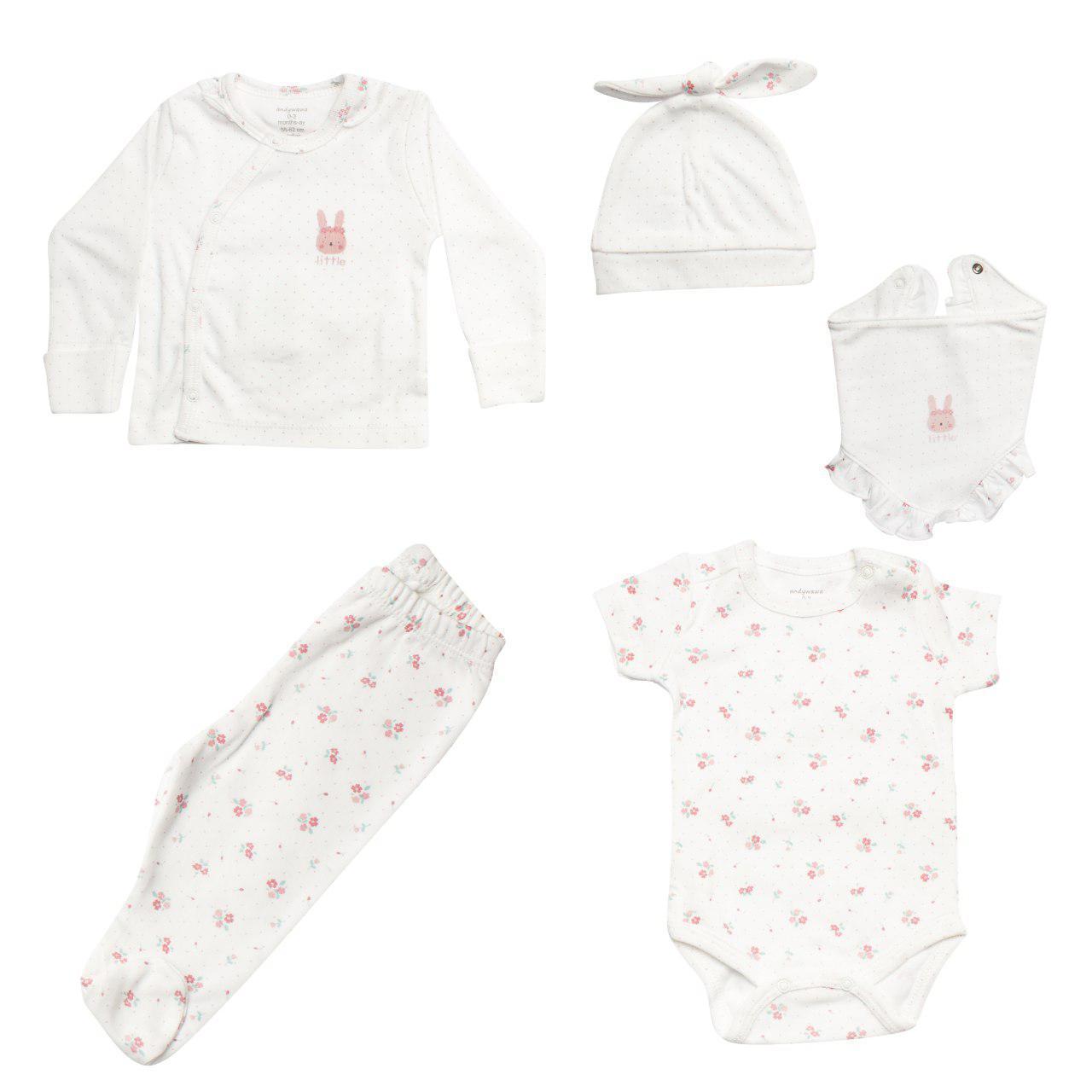 Набір для новонароджених, 0 - 3 місяці