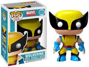 Фигурка Funko Pop MarvelФанко Поп Росомаха Wolverine  XM W05