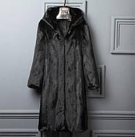 Женская меховая шуба . Модель 8317, фото 5