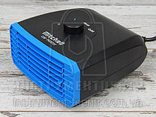 Автомобильный тепловентилятор (автофен) 12В Mitchell HX-H 101