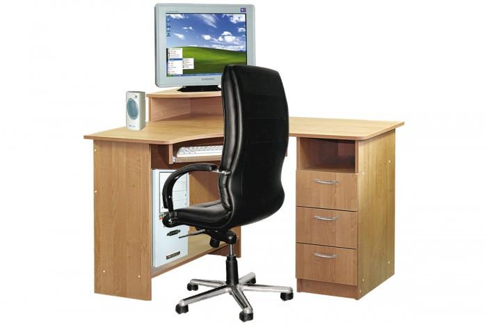 Стол компьютерный Компакт