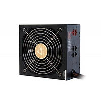 Блок питания Chieftec A-135 80 Plus Bronze 1000W(APS-1000CB) Б/У
