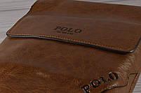 Сумка через плечо Polo 776-1 (удобная и вместительная), фото 4