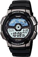 Оригинальные Часы Casio AE-1100W-1AVEF