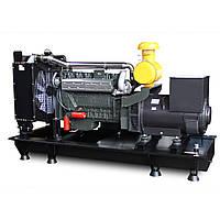 Трехфазный дизельный генератор AyPower AYR150 (120 кВт)