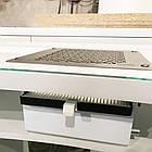 Teri Turbo встраиваемая в стол маникюрная вытяжка с HEPA фильтром, фото 2