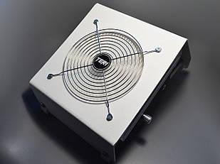 Инновационная настольная маникюрная вытяжка пылесос с HEPA фильтром Teri 500m