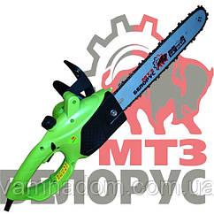 Электропила Белорус МТЗ ПЦ-2450