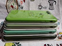Силиконовый чехол для Айфон 7 Plus / 8 Plus  Silicon Case Iphone 7+ / 8+ в защищенном боксе - Color 31, фото 3