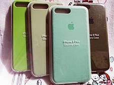 Силиконовый чехол для Айфон 7 Plus / 8 Plus  Silicon Case Iphone 7+ / 8+ в защищенном боксе - Color 31, фото 2