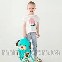 Детский рюкзак Nohoo Щенок (NH079), фото 3