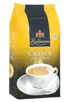 Кофе в зёрнах Bellarom Crema 100% arabica 500 г