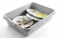 Контейнер для посуды, 555x410x130(H) мм