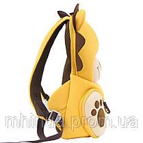 Детский рюкзак Nohoo Львенок (NH080), фото 3