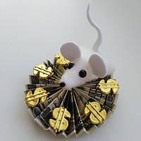 Магніт Грошовий мишеня