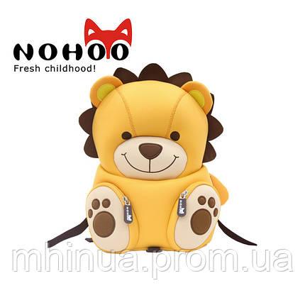 Детский рюкзак Nohoo Львенок (NH080), фото 2