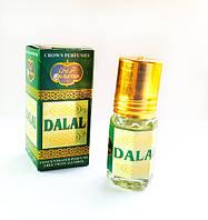 Арабські парфуми на масляній основі Dalal / Далял від Al Rayan