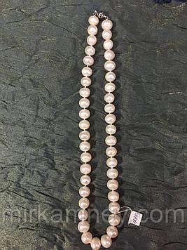 Намисто натуральний річкові Перли довжина 47 сантиметрів