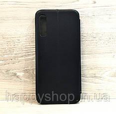 Чехол-книжка G-Case для Samsung Galaxy A30s (SM-A307) Черный, фото 2