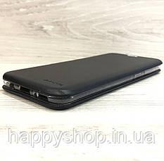 Чехол-книжка G-Case для Samsung Galaxy A30s (SM-A307) Черный, фото 3
