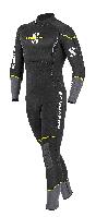 Гидрокостюм Scubapro SPORT  Man 3 мм  Черно-серый M
