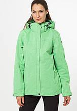 Жіноча гірськолижна куртка Killtec Inkele розмір 44 L | Жіноча сноубордична \ лижна куртка