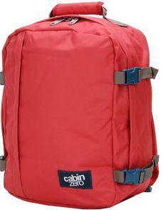 Сумка рюкзак CabinZero Classic на 28 л красный