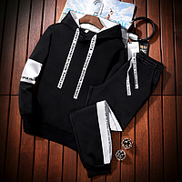 Спортивный костюм мужской Kits Set College High Street Style