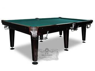 Бильярдный стол для пирамиды ТТ-Бильярд Классик 6Ф