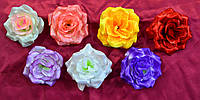 Роза раскрытая атлас  R-20 в упаковке 360 штук