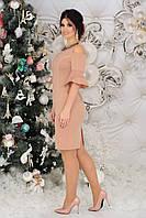 Платье нарядное  в расцветках 38808, фото 1