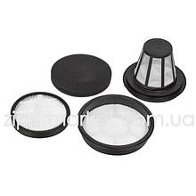 Набор фильтров HEPA и сетчатый HF2101 для пылесоса Gorenje 517891