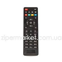 Пульт дистанционного управления для DVB-T2 Romsat T8020HD