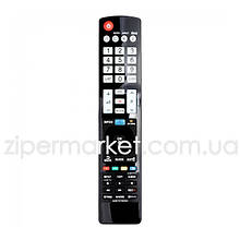 Пульт дистанционного управления для телевизора LG AKB73756504