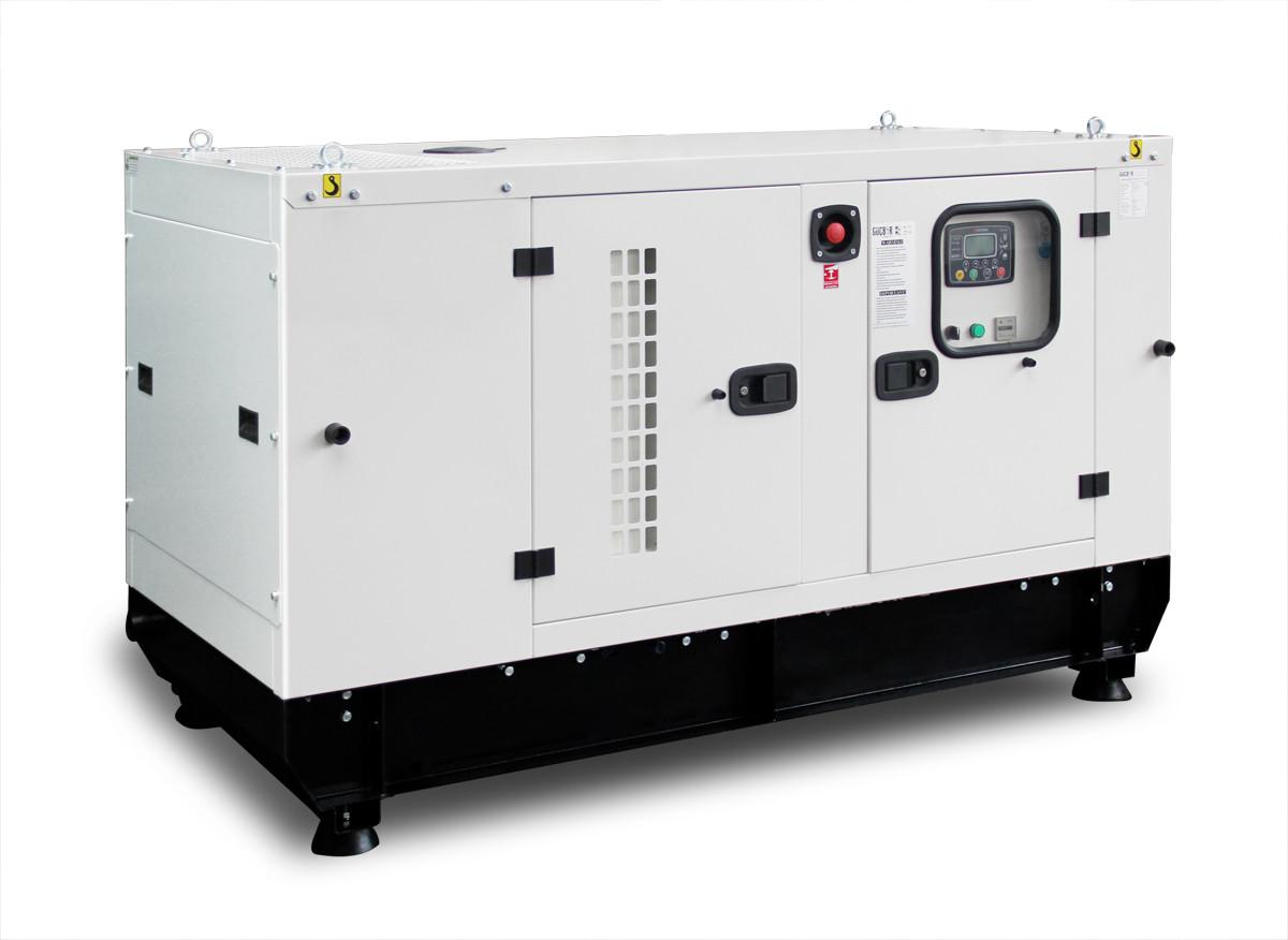 Трехфазный дизельный генератор AyPower AYR125 (100 кВт)
