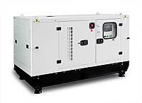 Трехфазный дизельный генератор AyPower AYR125 (100 кВт), фото 1