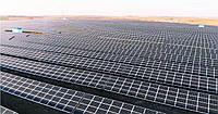 На Прикарпатье запустили солнечную электростанцию мощностью 13,5 кВт