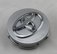 Колпачки для литых дисков Toyota
